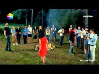 Ağlatan Dans - Tavuk Çalma ve Düğün (Ceug,Lovzar,Koşara) Sahnesi