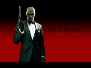 ����������� Hitman Absolution - ����� 13 - ����� ���������� � ����/������� �����