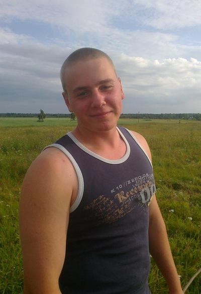 Артем Борисов, 28 декабря , Москва, id181937899