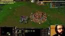 Прохождение Warcraft III Reign of Chaos Часть 10 Древо