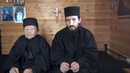 9 января 2017 г Старец Рафаил Берестов и о Онуфрiй об исповедании Православной Веры