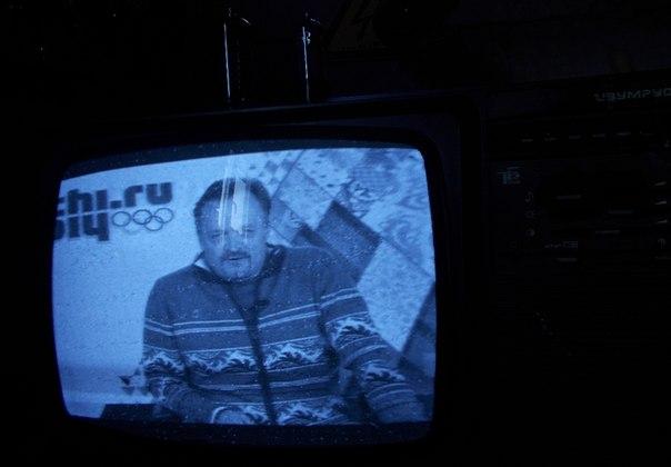 Телевизор Изумруд 308,6П13С и