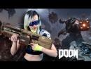 Doom | Ну когда уже конец то? Хз какой lvl | Tess Kallet