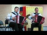 Русская народная песня - Подружка моя, обр. Е. Дербенко.