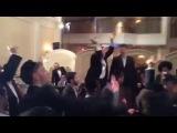 Хасидские евреи танцуют под Gangnam style