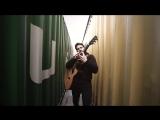 The Prodigy на акустической гитаре