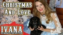 Ivana Raymonda - Christmas And Love (Original Christmas Song Official Music Video)