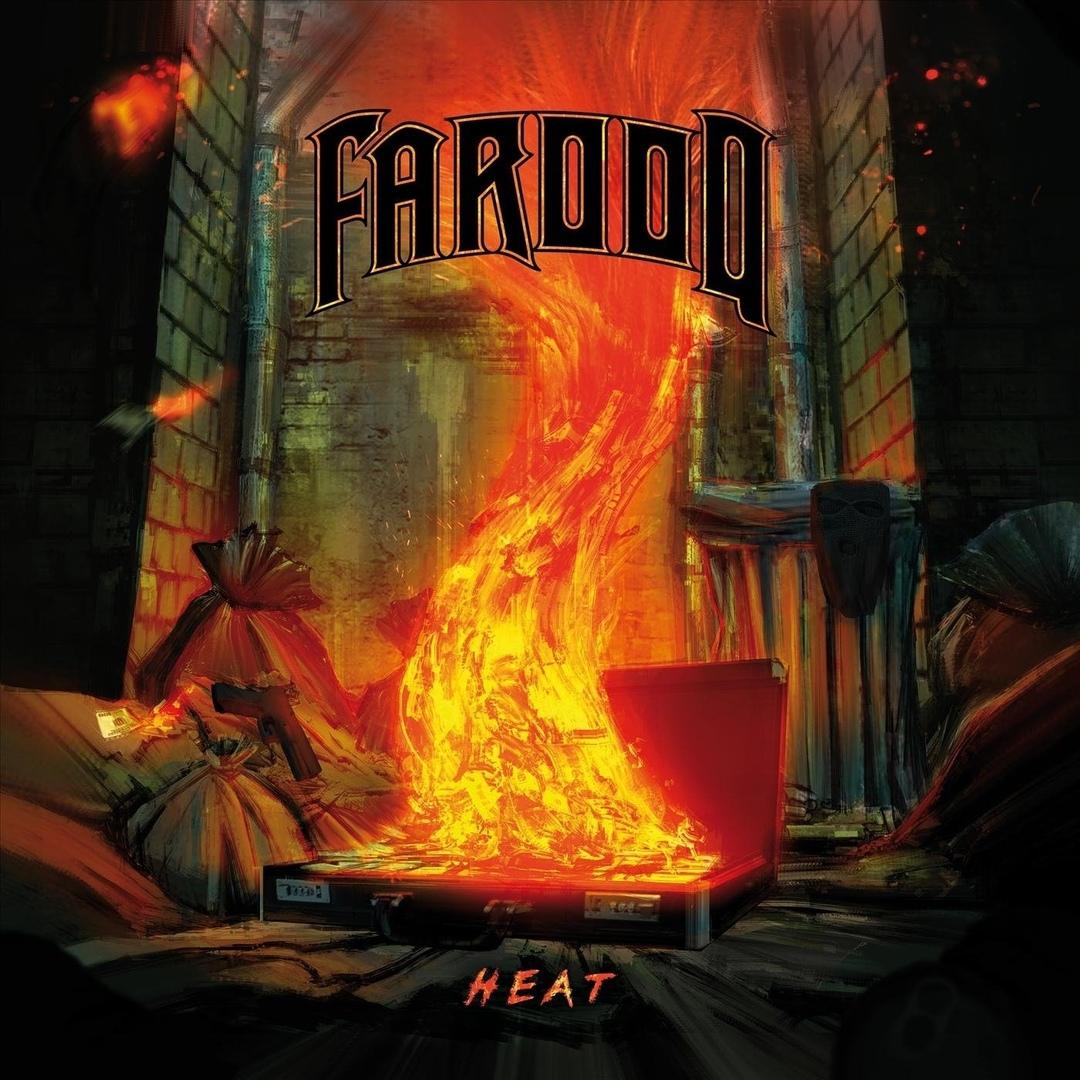 Farooq - Heat (2018)