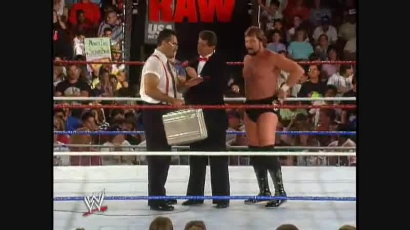 1993 08 16 WWF Monday Night Raw