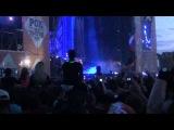 Полный концерт Rammstein на Рок над Волгой 2013
