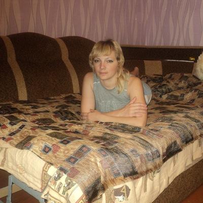 Аня Калинина, 21 июня , Подольск, id199193837