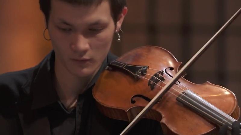 Musique ancienne d'Écosse par les Musiciens de Saint-Julien - Live @ Festivan dAmbronay 2018