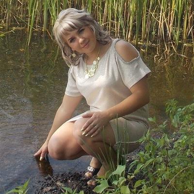 Татьяна Швец, 21 апреля 1983, Малин, id204072366