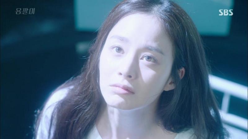 [GREEN TEA] Ён Паль: подпольный доктор / Yong-pal [04/18]