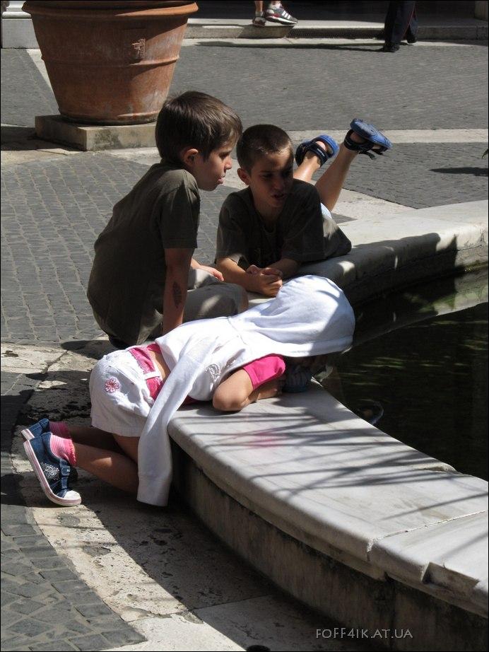 Europe faces Европа лица люди портреты Рим Италия