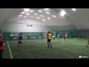 Видеообзор 4 01 2019 Метро Марьина Роща Любительский футбол