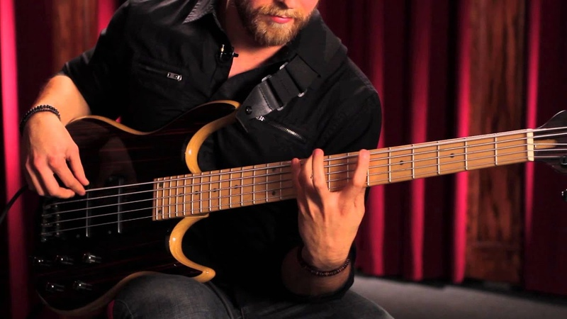 Check out Hadrien Feraud's Warm up exercise. How fast can you play it?