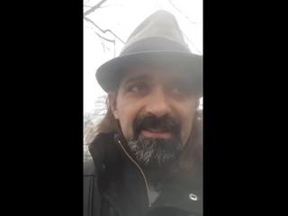 Gilets Jaunes Sylvain Baron Dernière nouvelles de la Résistance & Acte 9 à Paris