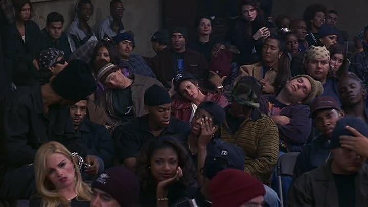 La Loca Escuela del Desorden (1996)