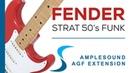 Virtual Guitars 3 Amplesound Fender Strat 50s Funk Extension