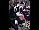 Black butler ciel x sebastain yaoi R- 18 older