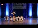 5. Мадонна. Contemp in Dance Studio 8 beat