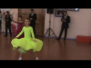 Соло-2 танца-Новокузнецк