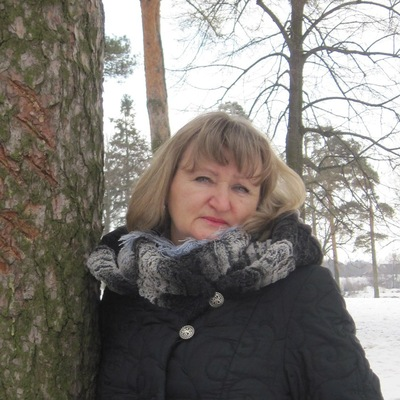 Татьяна Козлова, 13 января 1956, Никополь, id156867648