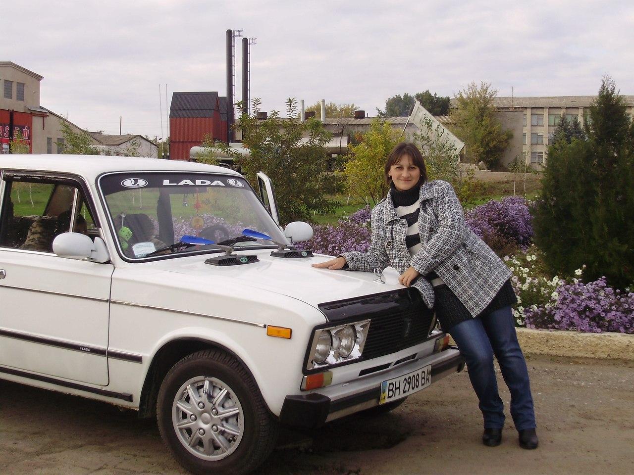 Татьяна Щурова, Одесса - фото №15
