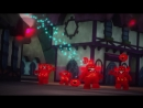 Лего нексо найц мини-мульт история нексо-силы