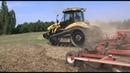 Challenger гусеничный трактор