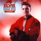 Elvis Presley альбом Music City: The '56 Nashville Recordings