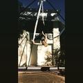 Paige Jarreau on Instagram Last one for the night - just some #hammockflow! #aerialhammock #aerialsling #aerialsilks #silks #aerial #aerialistofi...