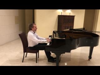 Mozart Sonata C-dur 545