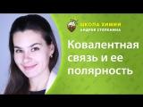 Ковалентная связь. Трафимова Людмила Александровна