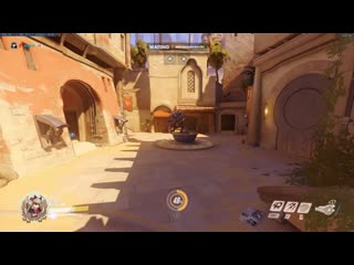 Video demonstration of new dm effects on ptr