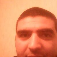 Анкета Gevorg Gevorgyan