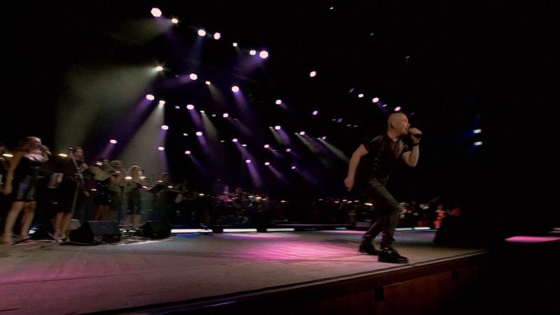 18 Final Countdown Europe – Johan Boding