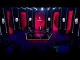 Сажины в шоу Саранхэ на СТС Love