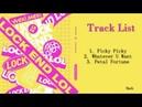 🎶 Full Album 🎶 Weki Meki Lock End LOL 2nd Single Album