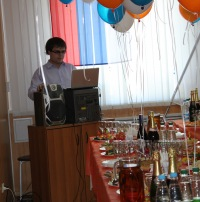 Макс Яворский, 12 октября , Тюмень, id7269944
