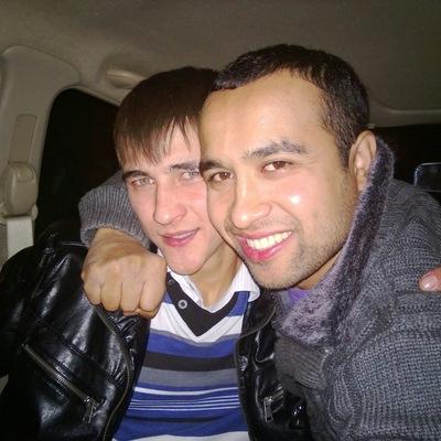 Тимур Мирасов, 20 июля 1991, Ишимбай, id226386480