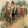 Исторический Велопробег!