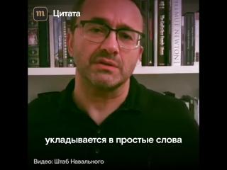 Обращение режиссера Андрея Звягинцева