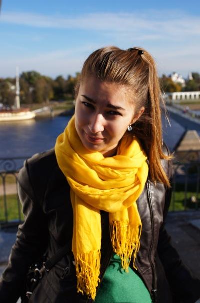 Aleksandra Pantileeva, 7 октября , Санкт-Петербург, id35721697