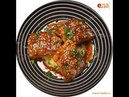 Свиные рёбрышки запечённые в соевой глазури / рецепт от шеф-повара / Илья Лазерсон / Мировой повар