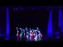 Танец Страусы