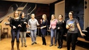 Happy Valentine's day! / Bésame mucho . Phoenix Jazz Vocal Group (a cappella cover)
