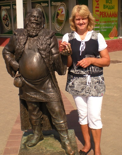 Наталья Богданова, 6 марта , Санкт-Петербург, id192616119