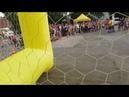 Конкурси проведені організаторами збірної України з підтримки по футболу 4